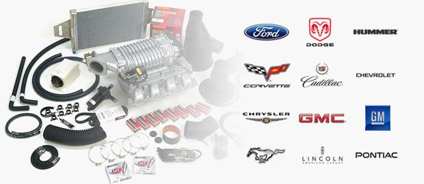 Ricambi Auto Americane - RicambiAmericani.com