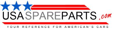 UsaSpareparts.com - Home