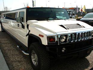 Vendita parti di ricambio e accessori Hummer - Image 5
