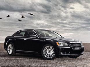 Vendita parti di ricambio e accessori Chrysler - Image 1