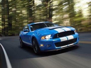 Vendita parti di ricambio e accessori Ford USA - Image 1