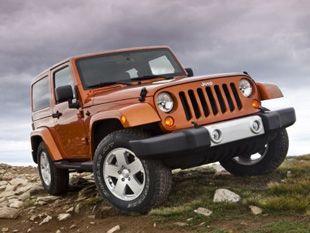 Vendita parti di ricambio e accessori Jeep - Image 1