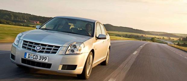 Ricambi e Accessori per Cadillac BLS - By RicambiAmericani.com