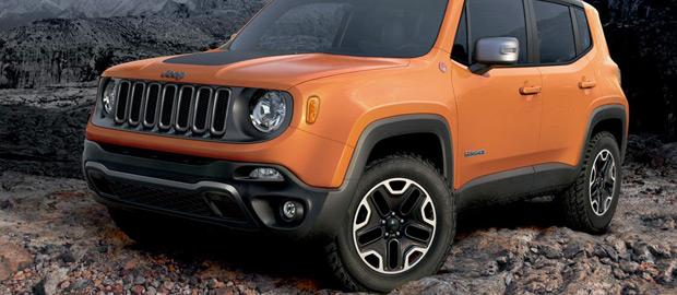 Ricambi e Accessori per Jeep Renegade - By RicambiAmericani.com