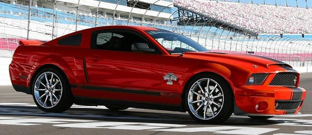 Ricambi e Accessori per Ford Mustang 5a serie - By RicambiAmericani.com