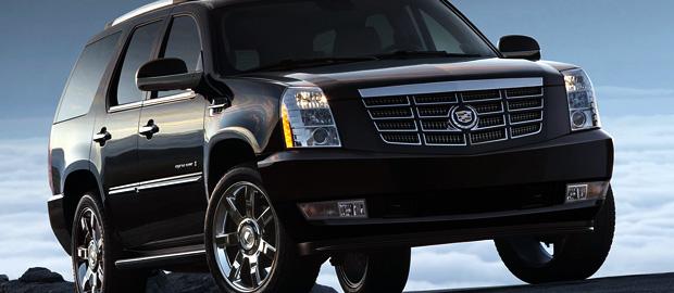 Ricambi e Accessori per Cadillac Escalade - By RicambiAmericani.com