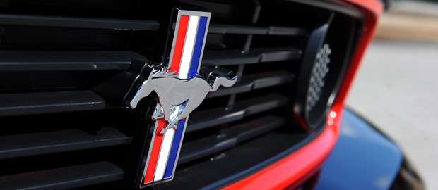 Ricambi e Accessori per Ford Mustang 6a Serie - By RicambiAmericani.com