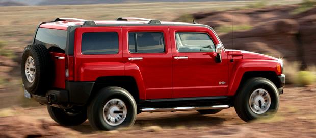 Ricambi e Accessori per Hummer H3 - By RicambiAmericani.com