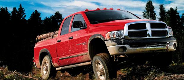 Ricambi e Accessori per Dodge RAM 3a serie - By RicambiAmericani.com