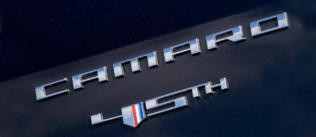 Ricambi e Accessori per Chevrolet Camaro - By RicambiAmericani.com