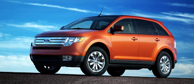 Ricambi e Accessori per Ford Edge - By RicambiAmericani.com
