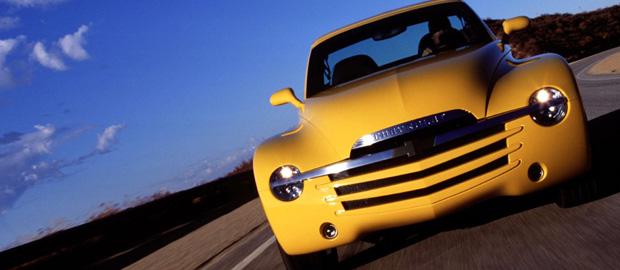 Ricambi e Accessori per Chevrolet SSR - By RicambiAmericani.com