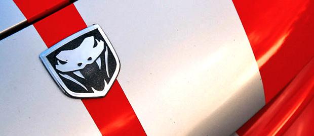 Ricambi e Accessori per Dodge Viper - By RicambiAmericani.com