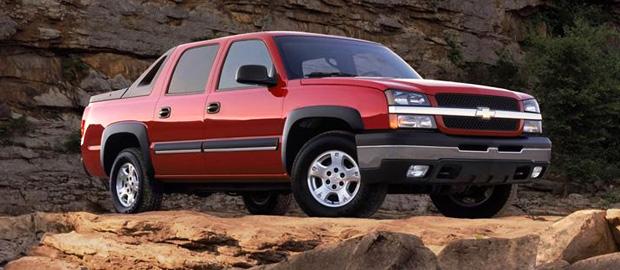 Ricambi e Accessori per Chevrolet Avalanche 1a serie - By RicambiAmericani.com