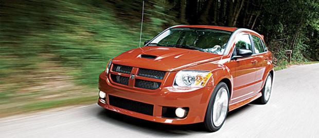 Ricambi e Accessori per Dodge Caliber - By RicambiAmericani.com