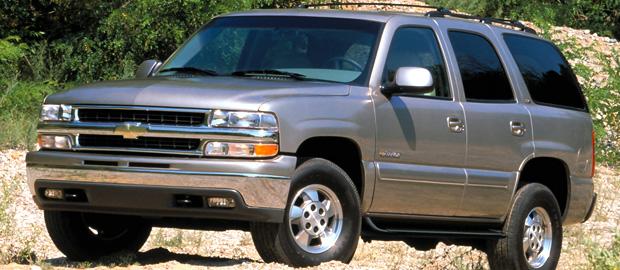 Ricambi e Accessori per Chevrolet Tahoe 2a serie - By RicambiAmericani.com