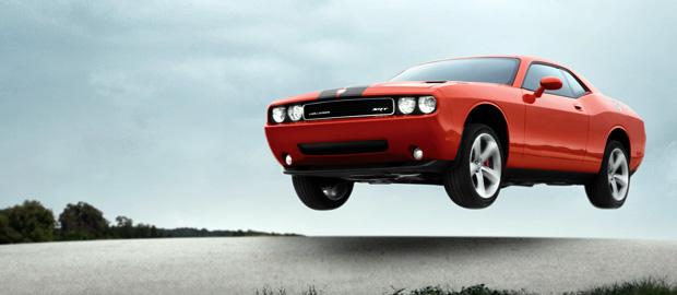 Ricambi e Accessori per Dodge Challenger 3a serie - By RicambiAmericani.com