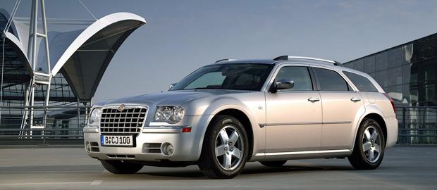 Ricambi e Accessori per Chrysler 300 C 1a serie - By RicambiAmericani.com