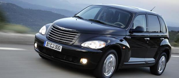 Ricambi e Accessori per Chrysler PT Cruiser - By RicambiAmericani.com