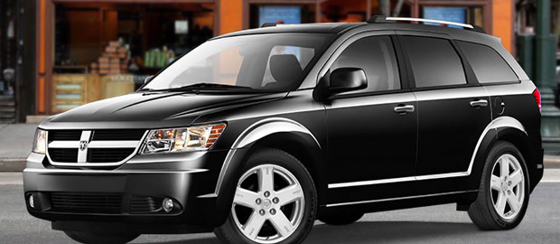 Ricambi e Accessori per Dodge Journey - By RicambiAmericani.com