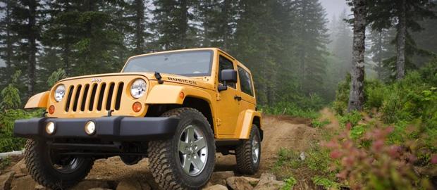 Ricambi e Accessori per Jeep Wrangler JK - By RicambiAmericani.com