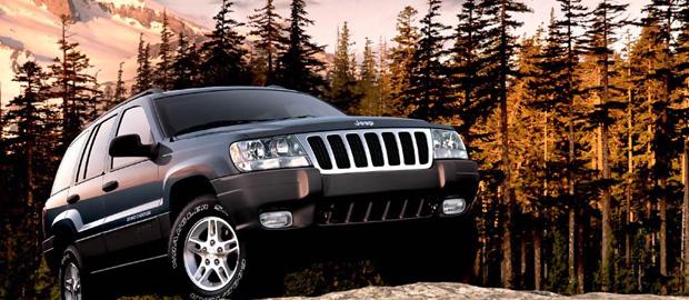 Ricambi e Accessori per Jeep Grand Cherokee - By RicambiAmericani.com