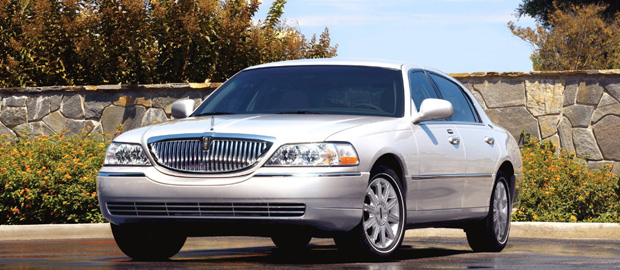 Spare Parts Lincoln Town Car 3rd Generation Replacements Accessories