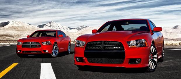 Ricambi e Accessori per Dodge Charger - By RicambiAmericani.com