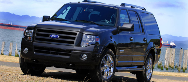 Ricambi e Accessori per Ford Expedition - By RicambiAmericani.com