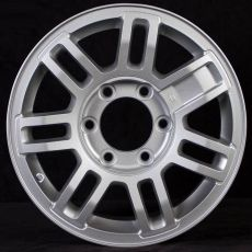 WHEEL-16X7.5J 38MM O*CAMPAIGN*9.7X6XM12 B/C   *POLISHED