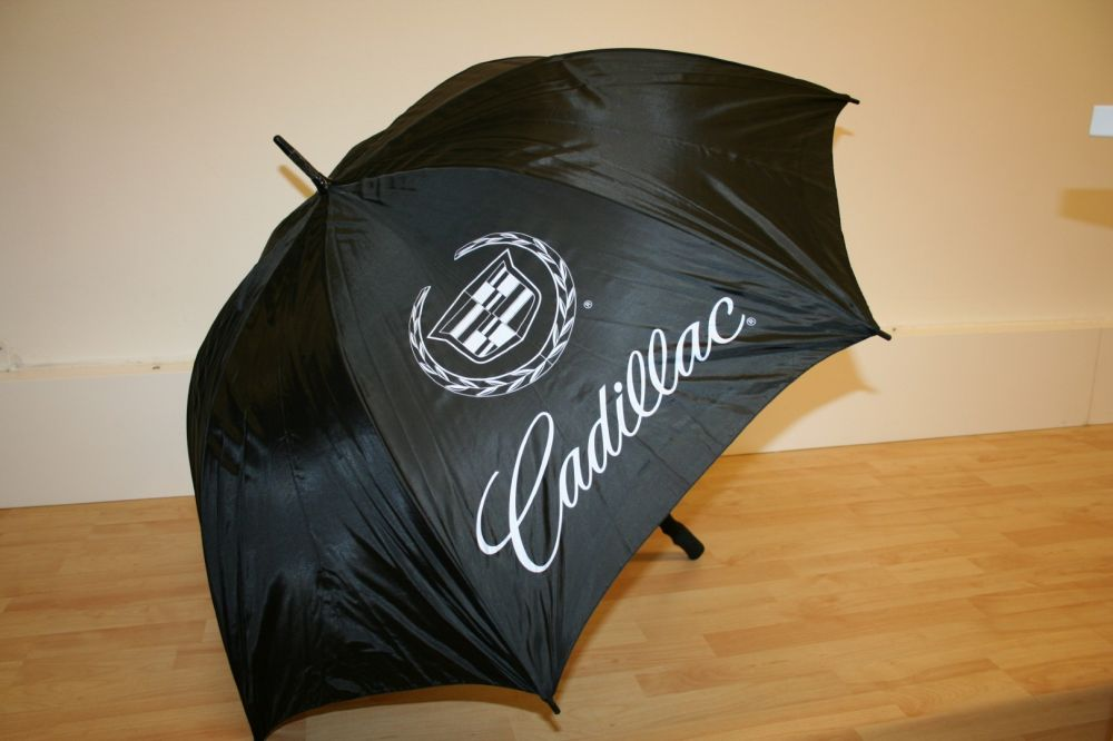 Ca10360000 Cadillac Umbrella