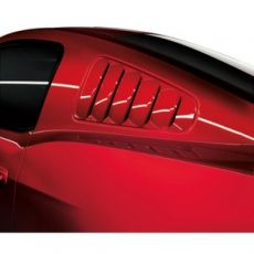 Window louver lato sinistro originale Ford