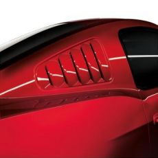 Window louver lato destro originale Ford