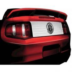 Pannello di rivestimento baule posteriore originale Ford