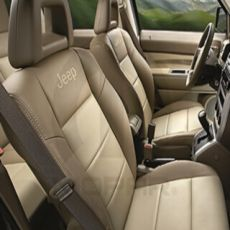 Katzkin Interior Leathers
