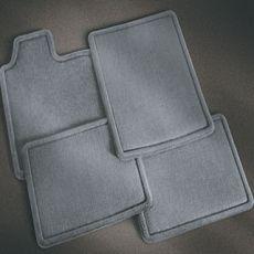 Kit tappetini originali Dodge con logo Nitro