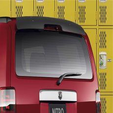Deflettore aria posteriore originale Dodge
