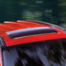 Deflettore aria tettuccio apribile originale Dodge