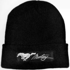 Cappello invernale Mustang