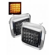 Corner Light LED