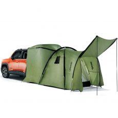 Tenda da campeggio con logo Jeep