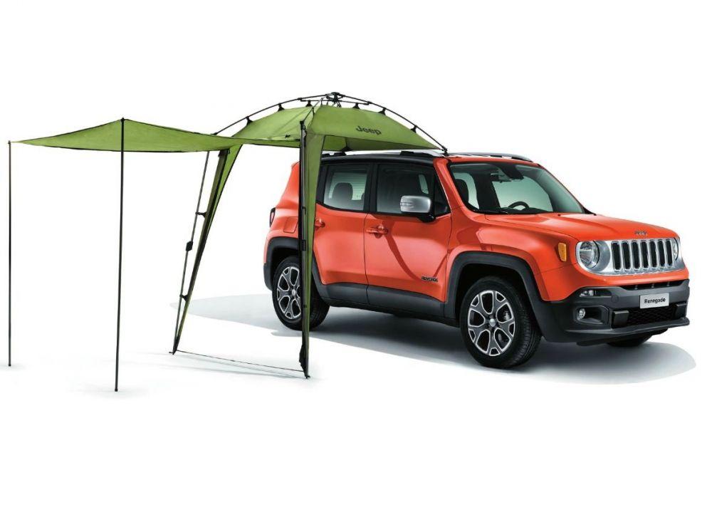 82213291 Tent Kit Camping