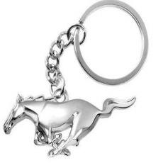 Portachiavi Mustang