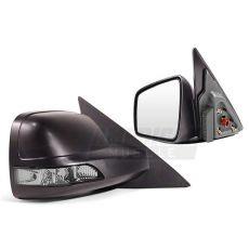 Specchi con indicatore di direzione integrato