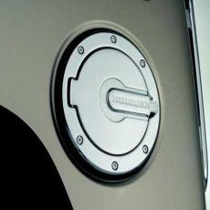 DOOR PKG,F/TNK FIL*CHROME)(INST
