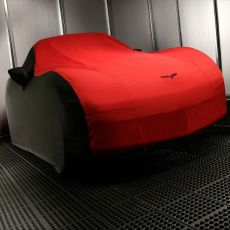 COVER PKG,VEHICLE (13.347/16.585)       *BLACK & R