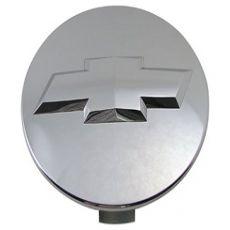 Tappo centrale cromato originale Chevrolet