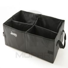 Collapsible Cargo Tote