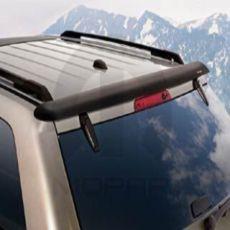 Rear Air Deflector