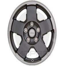 Cerchi Alluminio 17